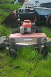 Honda Walk Behind Lawn Mower Commercial 48 No. CD7048