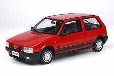 Top Marques Fiat Uno Turbo 1985 1/18