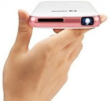 Aodin Mini Smart Android Pico Projector-Features With HDMI Input Only And - And