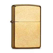 Zippo Gold Dust Windproof Lighter #207G New