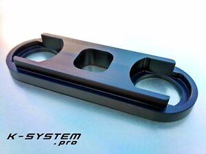 K-SYSTEM.pro # STEERING RACK SLIDER # CIVIC EP1 EP2 EP3 01-06 / ITR DC5 # DELRIN