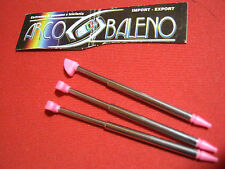 3X PENNA PENNINO STYLUS PER LG KP500 COOKIE KP501 KP502 ROSA PINK TOUCH SCREEN
