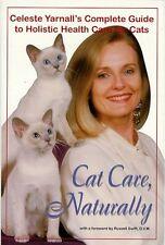 Cat Care Naturally