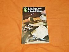 arthur conan doyle the case book of sherlock holmes 1967 in inglese