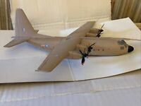 Corgi Lockheed Hercules C130  XV196 Large Model Plane Aircraft Collectable
