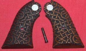 Ruger Firearms Bearcat Custom Grips