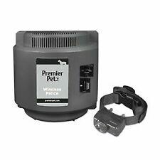 Premier GIF00-16347 Wireless Dog Fence System