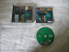 ALONE IN THE DARK jack is back play station playstation PS1 PS 1 psx game gioco