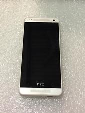 HTC One Mini PO58220 Silver Smartphone - FOR PARTS ONLY READ DESCRIPTION