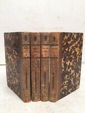 Gauttier, La Perse tomes IV à VIII, Nepveu 1823