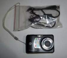 GE Smart Series A1455 14.1MP Digital Camera - Black