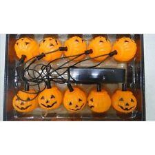 Décorations de fête orange sans marque pour la maison Halloween