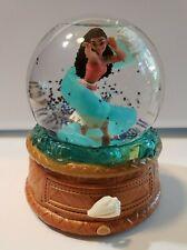 Disney Moana's Musical Water Globe Jewelry Box