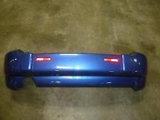 06 07 CHEVY HHR Blue 14B Rear Bumper Cover w/ Lights / Reflectors #8647 MORAD
