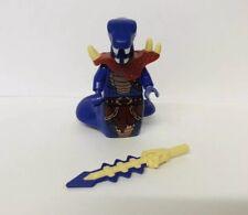 LEGO Ninjago Chop'rai Purple Snake Minifigure njo113 from Sets 70750 70748