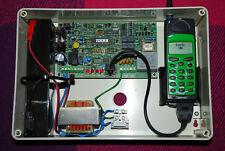 Convierte tu alarma en GSM * Jandei Sastem GSM *Sistema Ericsson A1018s * modulo
