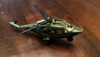 SKYBUSTERS SB 20 ARMY HELICOPTER MILITARY MATCHBOX / LESNEY Spares Repair