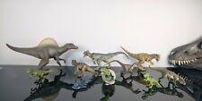 Huge Dinosaur Lot Rare Random Lot Schleich Safari Ltd Papo Rare