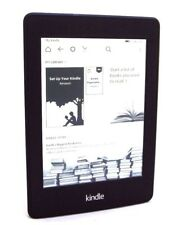 Amazon Kindle Paperwhite, 2nd Gen, Wi-Fi, Black - T4-1B