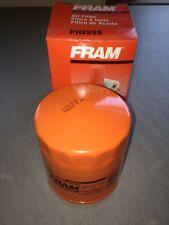 Fram PH2995 Oil Filter fits EBC9658 BT536 L30381 W930/13 PH2905 51231 1231