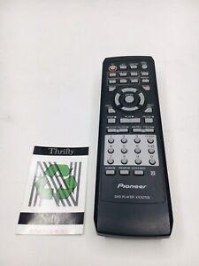 PIONEER VXX2702 Remote Control DV-343 DV-353 DV-440 DV-341 DV-340 DV-535