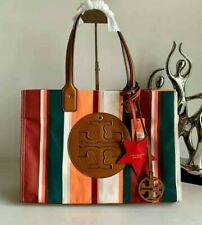 Tory Burch Tote Nylon Handbag Shoulder Bag style6