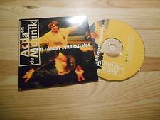CD POP ACDA En De Munnik-het Regent zonnenstralen (2 Song) Sony/Smart
