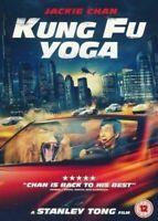 Kung Fu Yoga DVD Nuovo DVD (KAL8611)