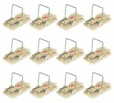 Victor Power Kill Mouse Trap PACK OF 9 NEW