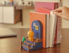 Kakao Friends Official New Ryan House Figure Bookend Support fixture Decoration