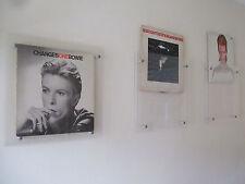 "1x 12"" Vinyl Record Picture Frame Clear Album Artwork Display Pop Rock Art"