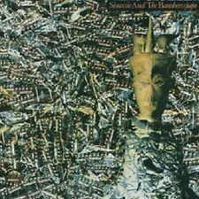 Siouxsie & The Banshees Juju CD+Bonus Trks NEW SEALED Arabian Knights/Spellbound