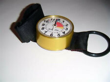NEW!!! Evolution I, Yellow, Skydiving Altimeter... Hand Mounted
