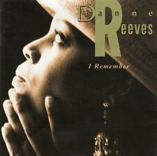DIANNE REEVES : I REMEMBER / CD