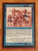 Kukemssa Pirates (MTG Magic: the Gathering) Mirage, WE COMBINE SHIPPING!