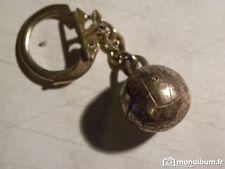 Porte-clés FER : BALLON DE FOOTBALL
