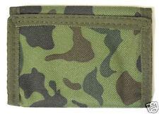 Green Camouflage 3-fold Boy's Wallet