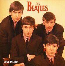 ★☆★ CD Single BEATLES Love me do 2 Tracks CARD SLEEVE  ★☆★