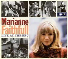Live at the BBC by Marianne Faithfull (CD, Jul-2008, Decca)