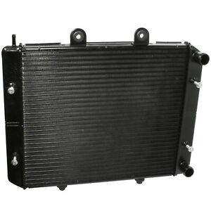 Radiator for Polaris RZR 800 EFI Eps 2008 2009 2010 2011 2012 2013 2014