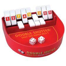 Blue Orange 00291 Double Shutter, Shut The Super Box, Fun Educational Game New
