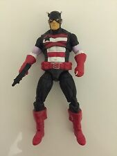 "UNIVERS MARVEL/AVENGERS Infinite Figure 3.75"" US Agent. N"