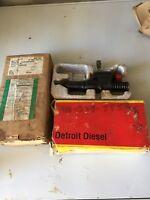 GM Detroit Diesel Series 71 HV7 Injectors R-5228305 Military Surplus NOS