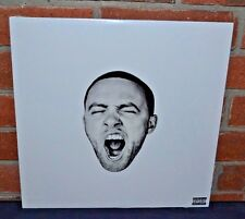 MAC MILLER - GO:OD AM, 1st Press 2XLP BLACK VINYL New & Sealed!