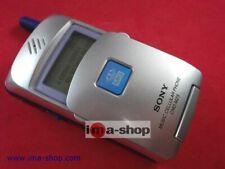 Sony CMD-MZ5 - First Walkman Phone, genuine & brand new (won't work in USA)