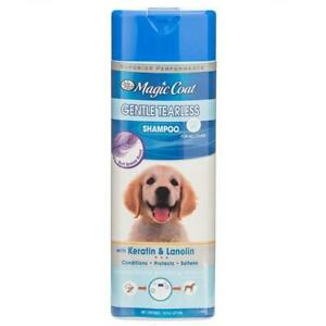 Magic Coat Tearless Shampoo for Dogs & Puppies