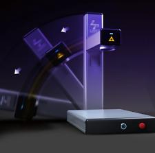 "Laser Photonics MiniGiantâ""¢ Fiber Laser Marking System"