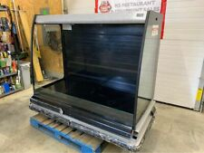 Hussmann Commercial Refrigerated Display Case Model #IM-05-E5EC Tested & Working