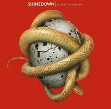 Shinedown - Threat To Survival NEW CD