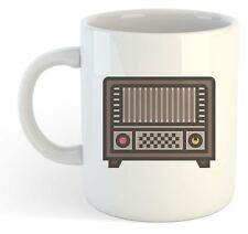 GEEK Tazza - Vintage Radio